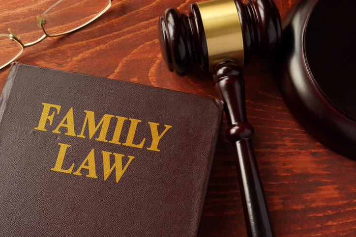 Colorado Springs Family Law Lawyer